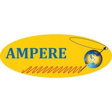 Groupement Ampere: Plenary speaker sponsor