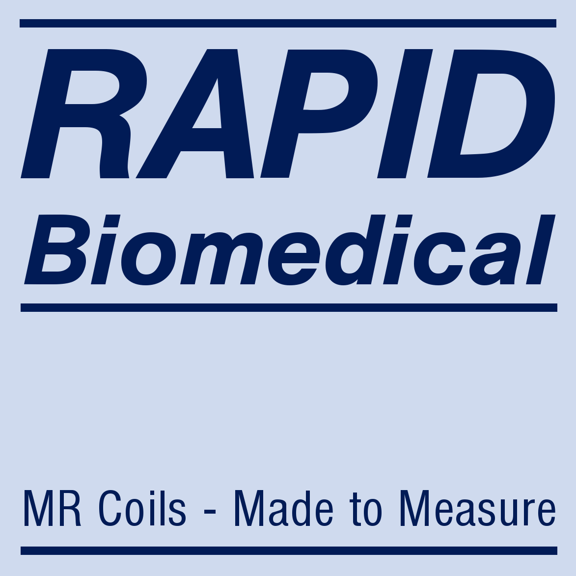 RAPID Biomedical: Exhibitor