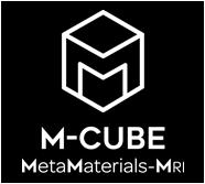 M-CUBE European project: Sponsor