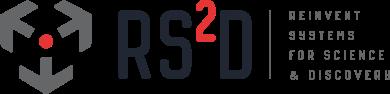 RS2D: Coffee break sponsor